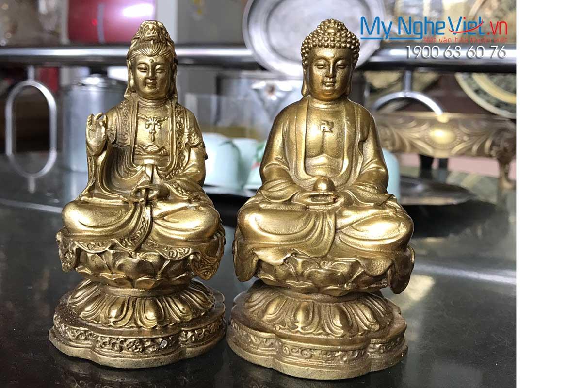 Tượng Phật MNV-DD02